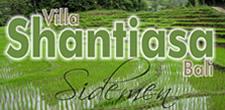 Logo Shantiasa Bali