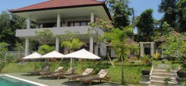 Shantiasa Bali Villa