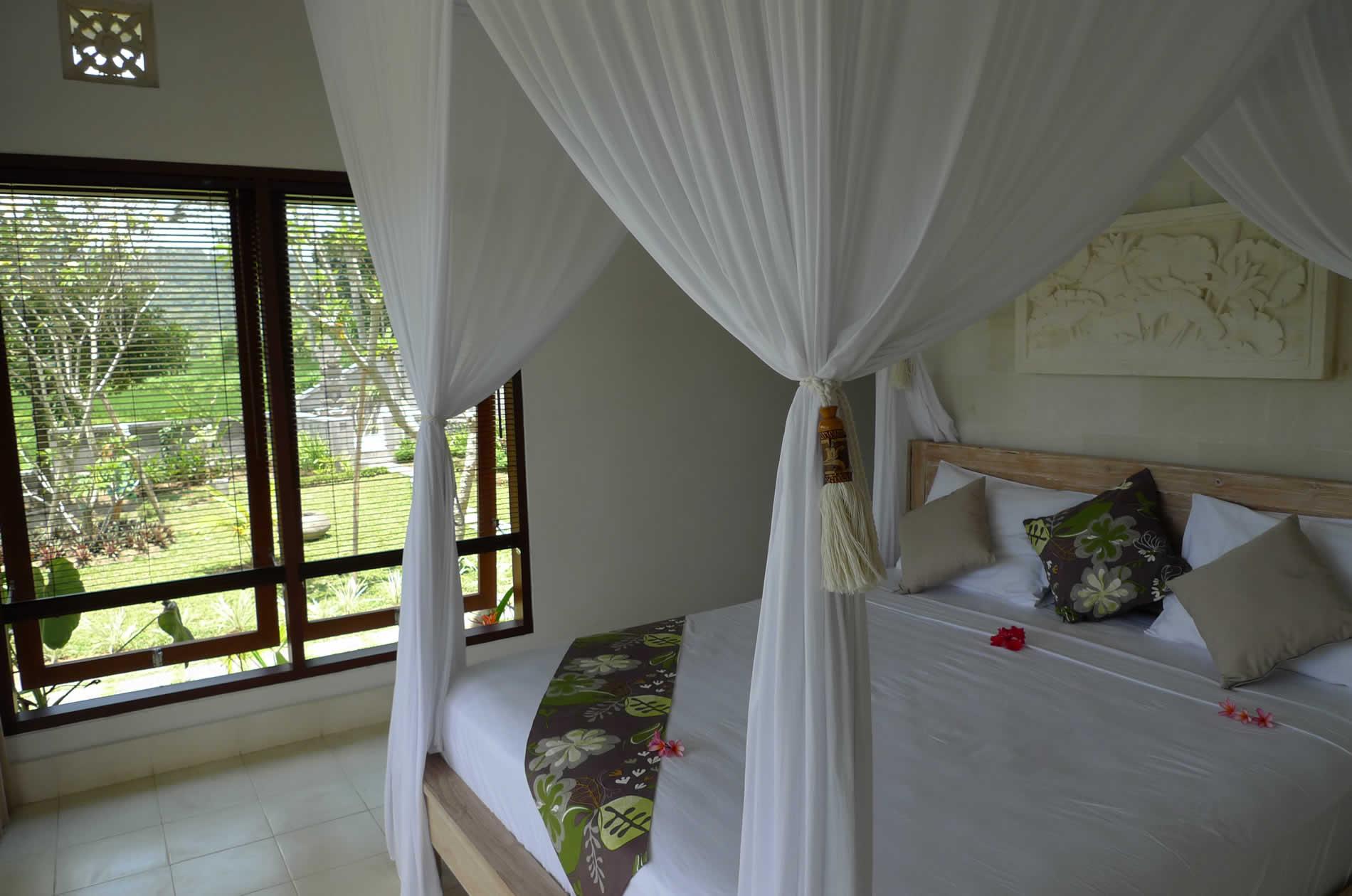 Shantiasa Bali Bedroom