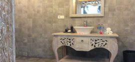 Shantiasa Bali Bathroom