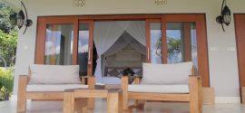 Shantiasa Bali Terrace